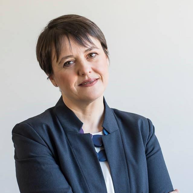 Silvia Santilli