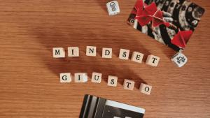 Mindset e il giusto atteggiamento