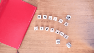 Differenza business online e offline