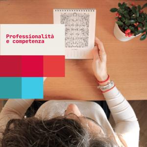 Professionalità e competenza